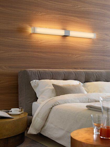 FontanaArte,Wall Lights,bedroom,floor,furniture,interior design,lamp,light fixture,lighting,property,room,suite,wall