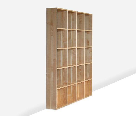 Ign. Design.,Bookcases & Shelves,bookcase,cupboard,door,furniture,shelf,shelving,wood