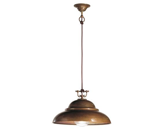 Il Fanale,Pendant Lights,brass,bronze,ceiling,ceiling fixture,lamp,light,light fixture,lighting,metal