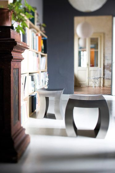 De Castelli,Stools,architecture,building,design,furniture,home,house,interior design,living room,property,room,table