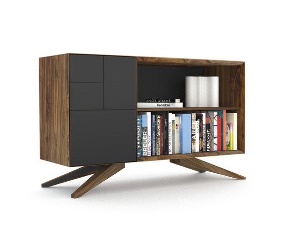 Invisible City,Cabinets & Sideboards,bookcase,furniture,shelf,shelving,sideboard,table,wood