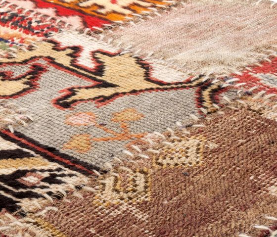 Miinu,Rugs,brown,close-up,leaf,pattern,textile,wool,woven fabric