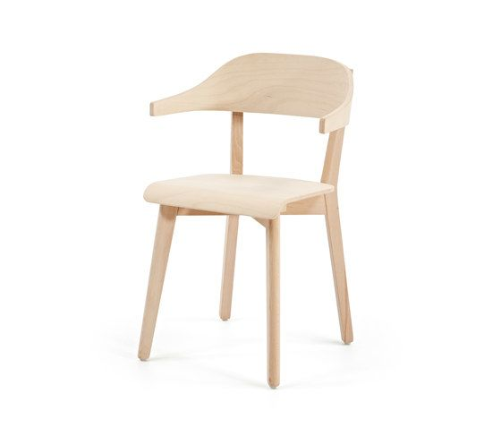 De Zetel,Dining Chairs,beige,chair,furniture,plywood,wood