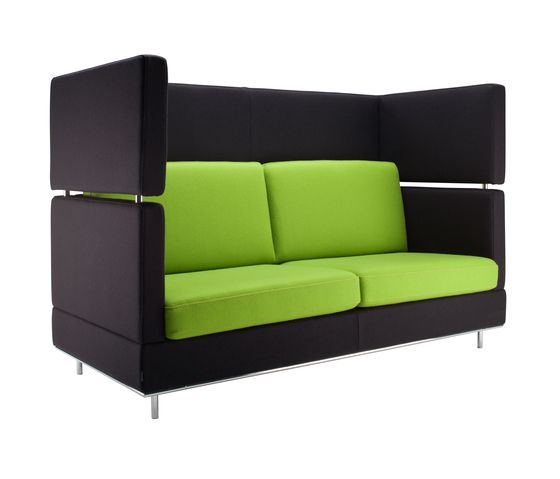 Isku,Sofas,black,couch,furniture,sofa bed,studio couch