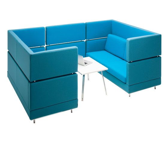 Isku,Sofas,chair,desk,furniture,material property,table,turquoise