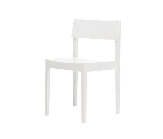 Inno,Dining Chairs,chair,furniture,white
