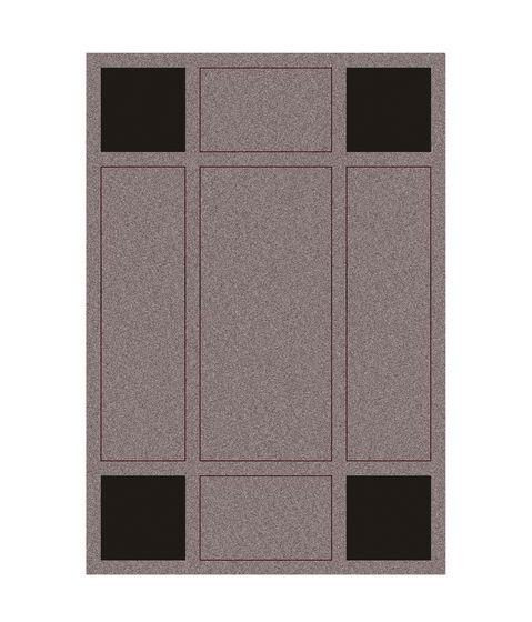 Markanto,Rugs,beige,brown,eye,rectangle,tile