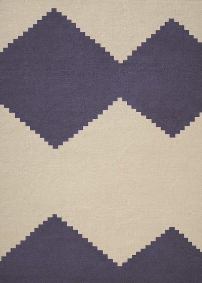 Kinnasand,Rugs,brown,lilac,pattern,purple,textile,violet
