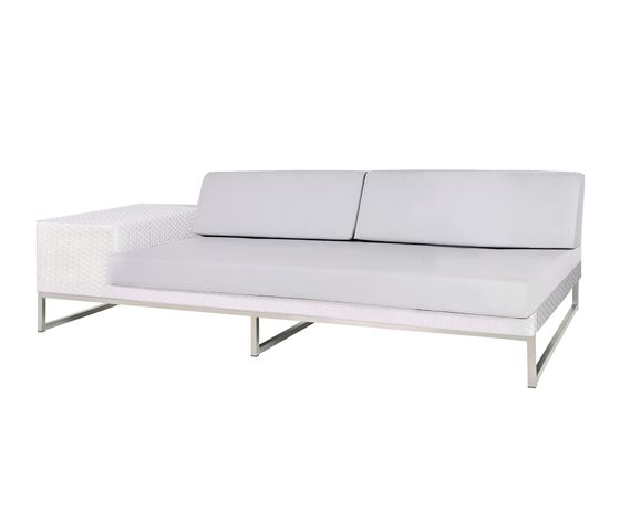 Mamagreen,Outdoor Furniture,coffee table,couch,furniture,outdoor furniture,sofa bed,studio couch,table,white
