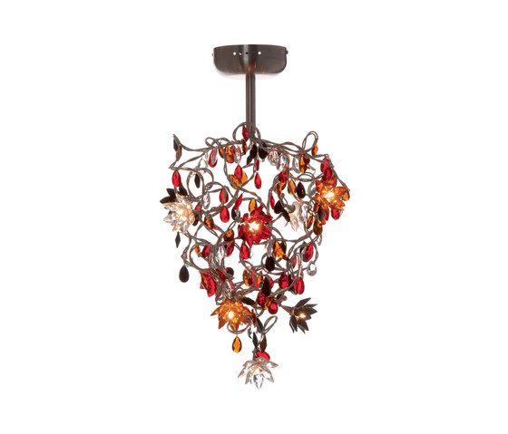 HARCO LOOR,Ceiling Lights,ceiling,ceiling fixture,chandelier,leaf,light fixture,lighting,orange,product