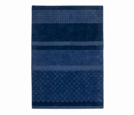 Blue 300x400,Nanimarquina,Rugs,blue,cobalt blue,electric blue,pattern,rectangle,textile,wallet
