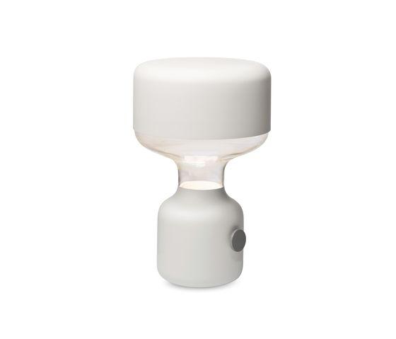 Vertigo Bird,Table Lamps,plastic