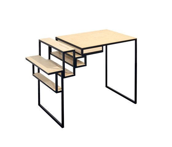 Serax,Office Tables & Desks,computer desk,desk,furniture,outdoor table,rectangle,sofa tables,table