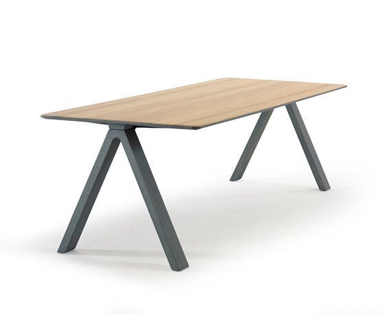 Arco,Office Tables & Desks,coffee table,desk,furniture,outdoor table,plywood,rectangle,table,wood