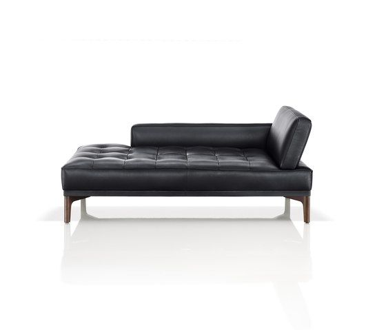 Wittmann,Seating,couch,furniture,leather,sofa bed,studio couch