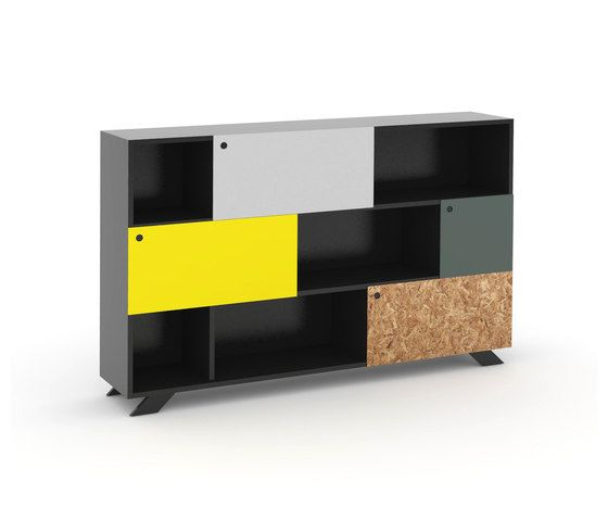 JENSENplus,Cabinets & Sideboards,chest of drawers,cupboard,furniture,material property,shelf,shelving,sideboard,yellow