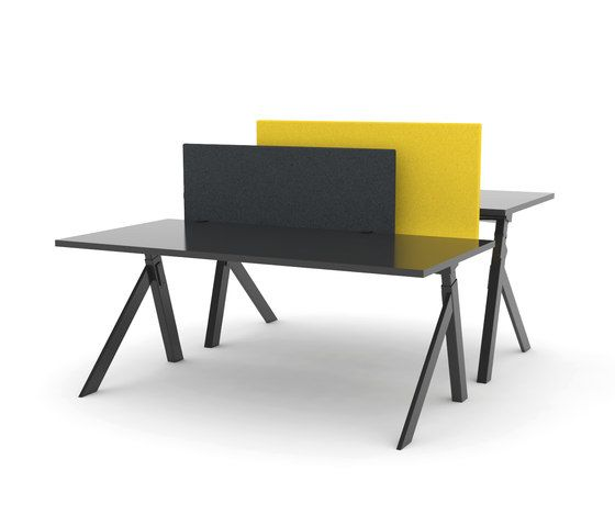 JENSENplus,Screens,chair,desk,furniture,rectangle,table,yellow