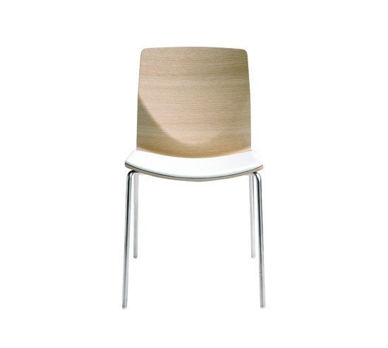 lapalma,Dining Chairs,beige,chair,furniture,plywood,wood