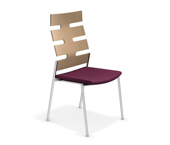 Casala,Dining Chairs,chair,design,furniture,material property,purple,violet