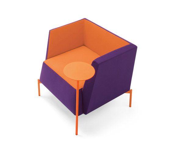 Kastel,Lounge Chairs,chair,furniture,orange,purple,violet