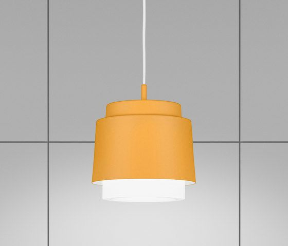 ateljé Lyktan,Pendant Lights,ceiling fixture,light fixture,lighting,lighting accessory,material property,orange,yellow