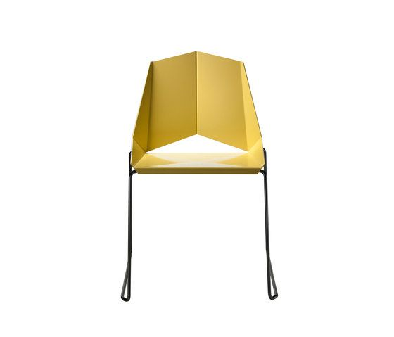 OXIT design,Dining Chairs,chair,furniture,table,yellow