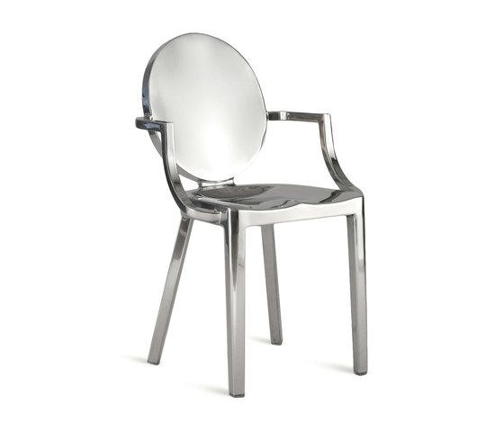 Hand Brushed,Emeco,Armchairs,chair,furniture