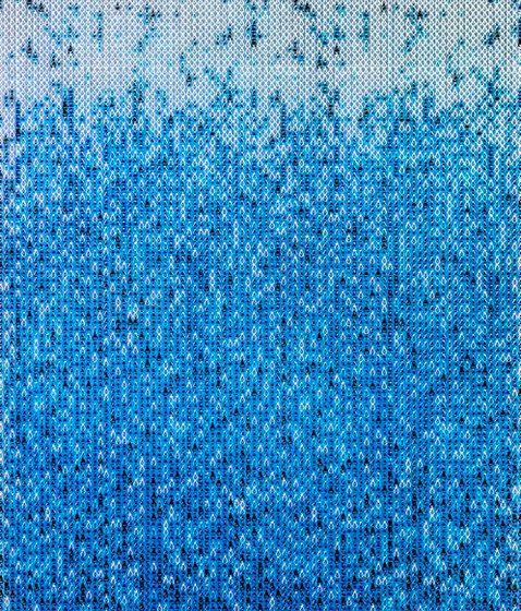 KriskaDECOR®,Screens,aqua,blue,pattern,turquoise
