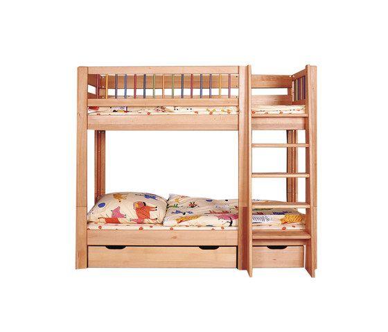 De Breuyn,Beds,bed,bed frame,bunk bed,furniture,room