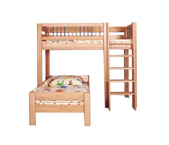 De Breuyn,Beds,bed,bunk bed,furniture,room,table
