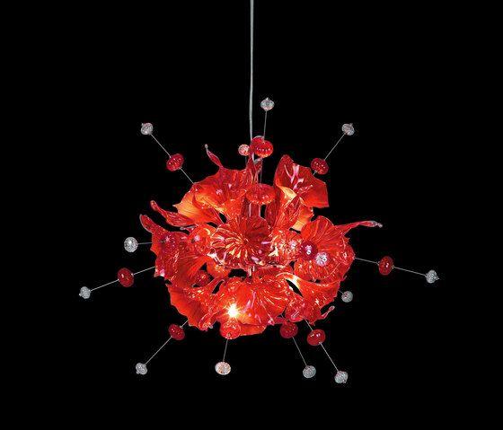 Bsweden,Pendant Lights,ceiling fixture,chandelier,light fixture,lighting,orange,organism,red,water
