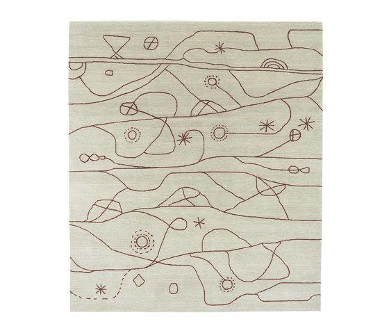 KRISTIINA LASSUS,Rugs,drawing,line,line art