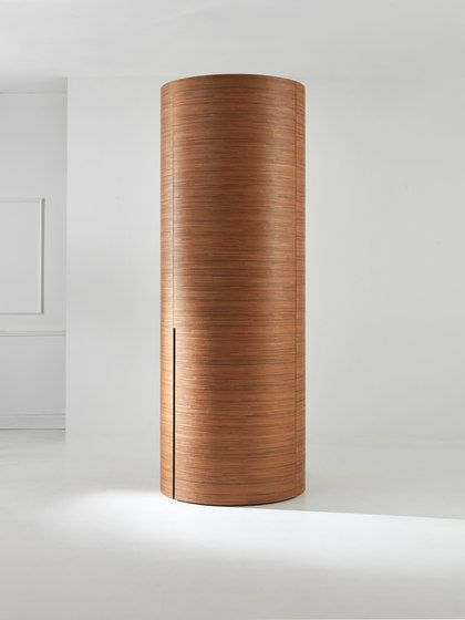 Laurameroni,Cabinets & Sideboards,brown,copper,cylinder,lamp,light,light fixture,lighting,plywood,wood