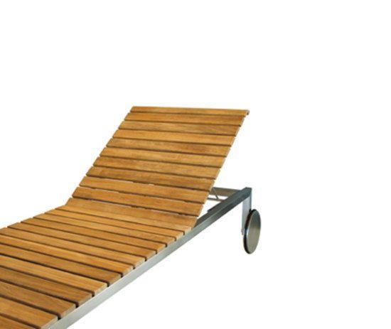 Fischer Möbel,Outdoor Furniture,chaise longue,furniture,outdoor furniture,sunlounger,vehicle,wood