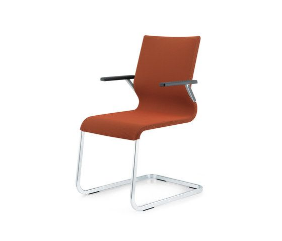 Züco,Office Chairs,chair,furniture,line,orange,product