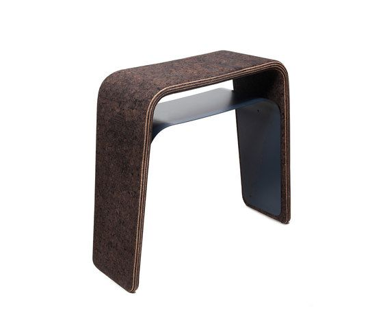 Blackcork,Console Tables,brown,furniture,stool,table
