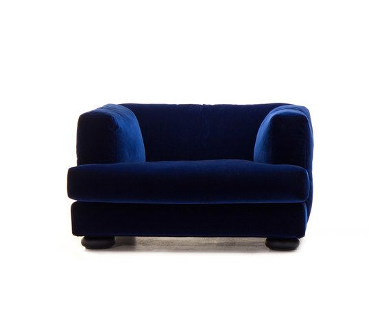 Mussi Italy,Lounge Chairs,blue,chair,club chair,cobalt blue,couch,electric blue,furniture,velvet