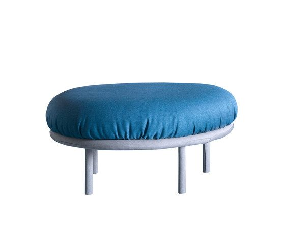 miniforms,Footstools,furniture,ottoman,stool,turquoise