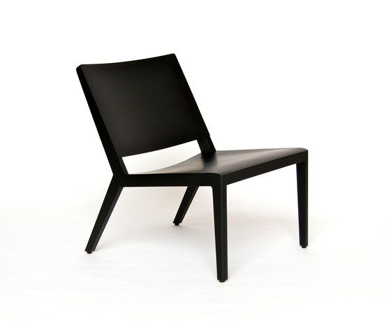 tossa,Lounge Chairs,black,chair,furniture