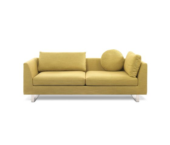 Wittmann,Sofas,beige,comfort,couch,furniture,loveseat,outdoor sofa,sofa bed,studio couch,yellow