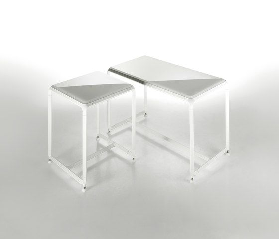 Effegibi,Stools,coffee table,desk,furniture,stool,table,white