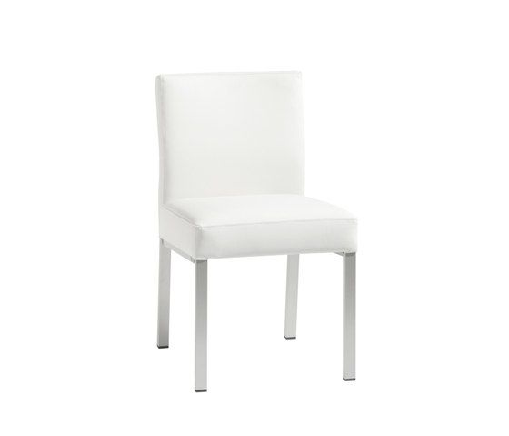 Manutti,Dining Chairs,chair,furniture,white