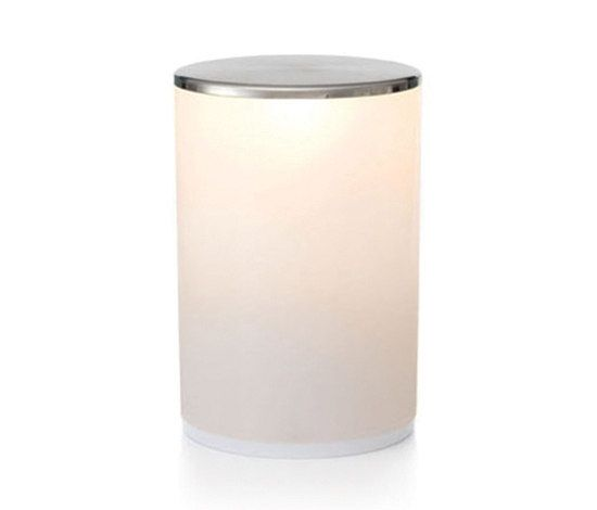 Neoz Lighting,Table Lamps,beige,cylinder,flameless candle,lighting