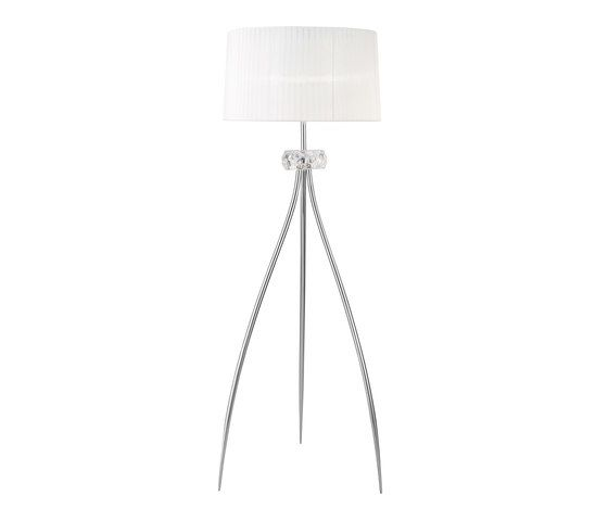 MANTRA,Floor Lamps,lamp,light fixture,lighting