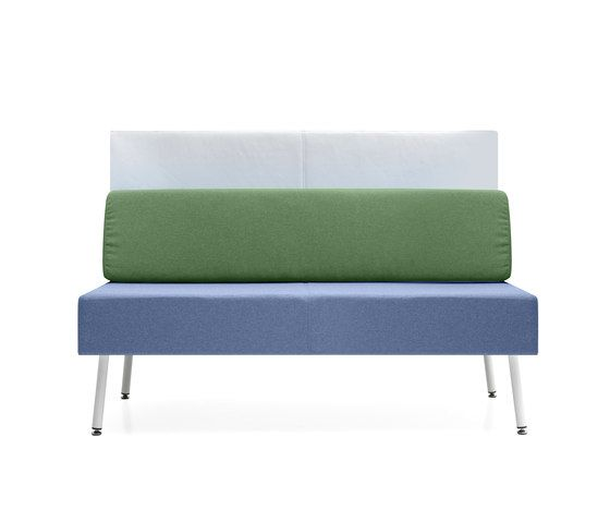 Quinti Sedute,Benches,couch,furniture,sofa bed,studio couch,turquoise