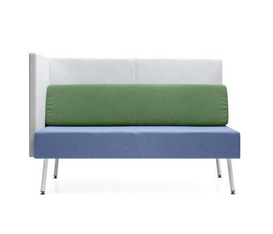 Quinti Sedute,Seating,couch,furniture,sofa bed,studio couch,turquoise