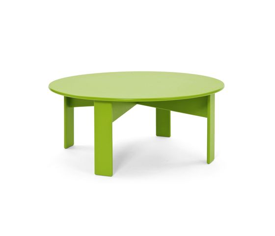 Loll Designs,Coffee & Side Tables,coffee table,furniture,green,outdoor table,table