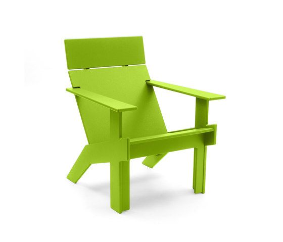 Loll Designs,Outdoor Furniture,chair,furniture,green