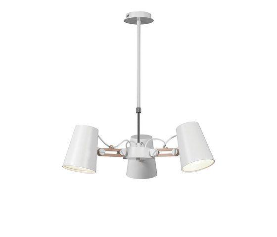 MANTRA,Pendant Lights,ceiling,ceiling fixture,light,light fixture,lighting,white