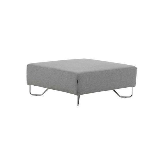 Softline A/S,Stools,coffee table,couch,furniture,ottoman,rectangle,table